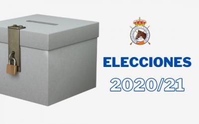 CALENDARIO CON FECHAS RECTIFICADAS