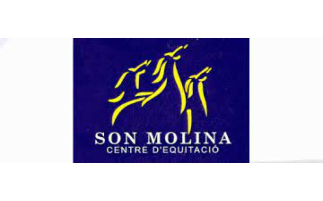 CONCURSO DE SALTO EN SON MOLINA